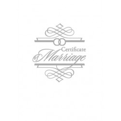 Certificate-Marriage w/8...