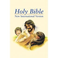 NIV Children's Bible-Hardcover