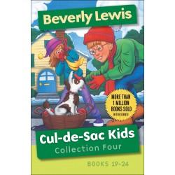 Cul-De-Sac Kids Collection...