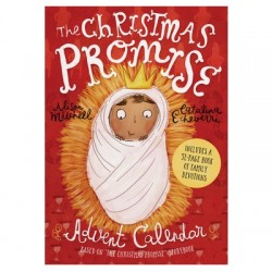 The Christmas Promise...