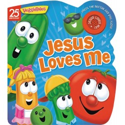 Jesus Loves Me (Veggie Tales)