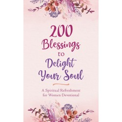 200 Blessings To Delight...