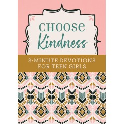 Choose Kindness: 3-Minute...