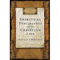Spiritual Disciplines For...