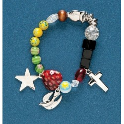 Bracelet-Christ's...