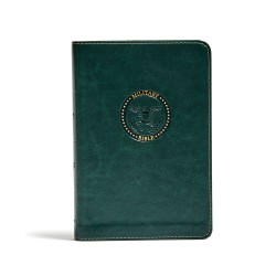 CSB Military Bible (For...