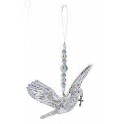 Ornament-Hanging Dove...