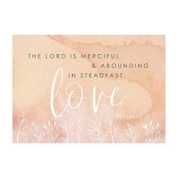 Postcard-Love (6 x 4.25)...