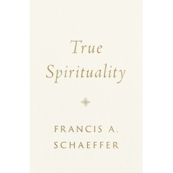 True Spirituality (Oct)