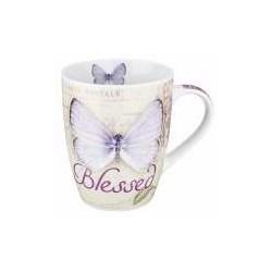 Mug-Butterfly...