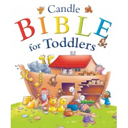 Candle Bible For Toddlers...