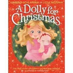 A Dolly For Christmas (Oct)