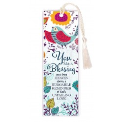 Bookmark-You Are A Blessing