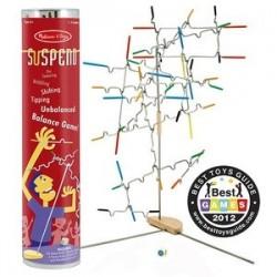 Game-Suspend (Ages 8+)