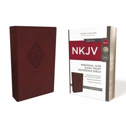 NKJV Personal Size Giant...