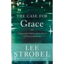 The Case For Grace-Softcover