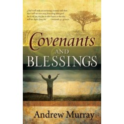 eBook-Covenants And Blessings