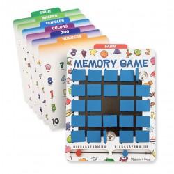 Game-Flip To Win Memory...