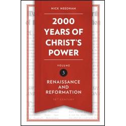 2 000 Years Of Christ's...