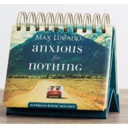 Calendar-Anxious For...