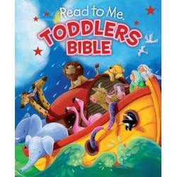 Read To Me Toddlers Bible