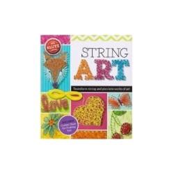 String Art Kit (Ages 10+)