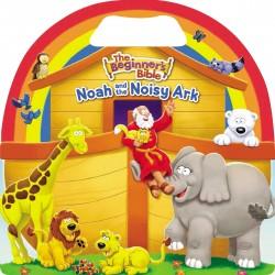 The Beginner's Bible: Noah...