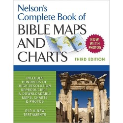 Nelson's Complete Book Of...