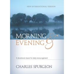 Morning & Evening NIV