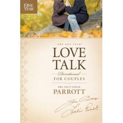 One Year Love Talk...