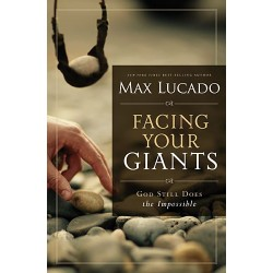 Facing Your Giants-Softcover