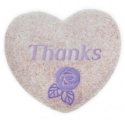Pocket Stone-Thanks