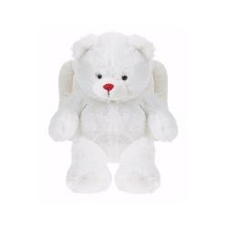 Plush-Angelic Bear