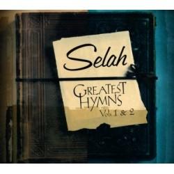 Audio CD-Greatest Hymns...