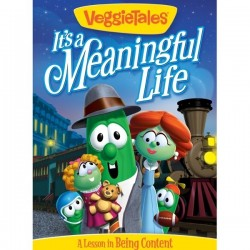 DVD-Veggie Tales:...