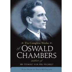 Complete Works Of Oswald...