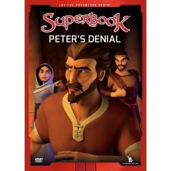 DVD-Peter's Denial (SuperBook)