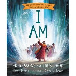 I Am-Hardcover