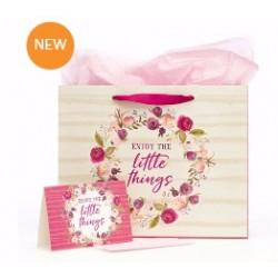 Gift Bag-Little Things...