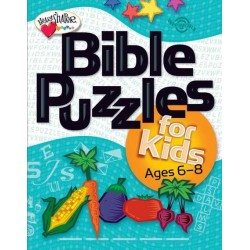 Bible Puzzles For Kids Ages...