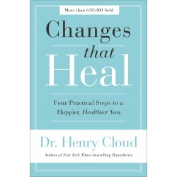 Changes That Heal (Repack)