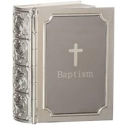 Keepsake-Baptism Bible...