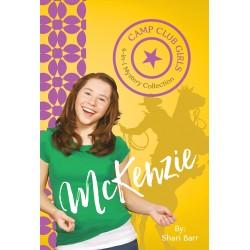 McKenzie (Camp Club Girls...