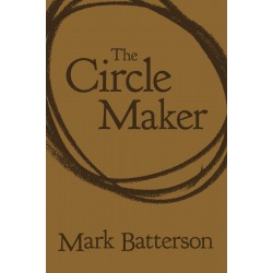 Circle Maker-Brown Leathersoft