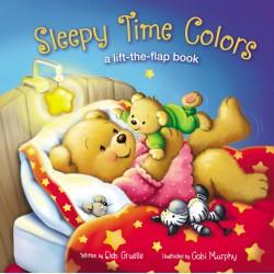 Sleepy Time Colors: A...