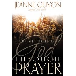 Experiencing God Through...