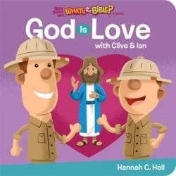 God Is Love (Buck Denver...