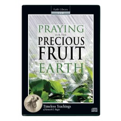 Audio CD-Praying For The...