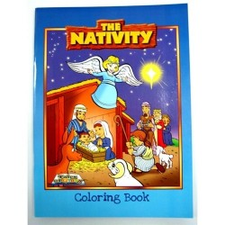 Coloring Book-Tales Of...