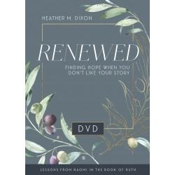 DVD-Renewed-Women'S Bible...